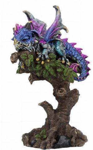 Photo of Tree Top Dreams Dragon Ornament