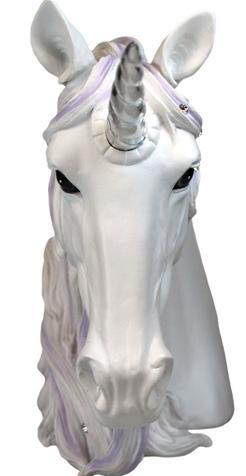Photo of Unicorn Jewelled Magnificence Ornament Large