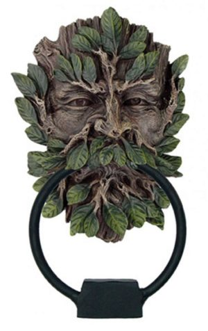 Photo of Wildwood Door Knocker