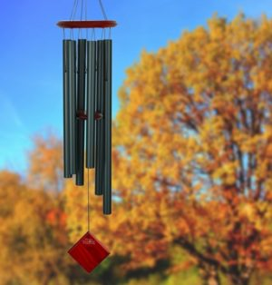 Photo of Woodstock Chimes of Earth (Evergreen)