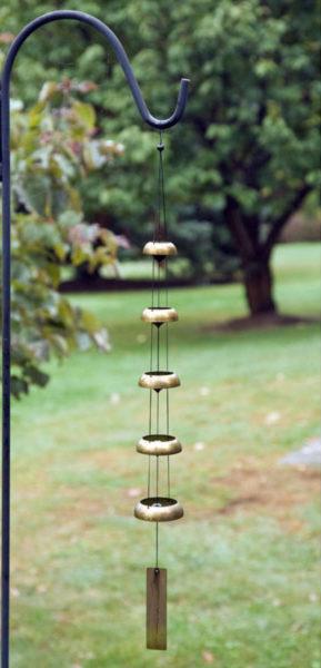 Photo of Woodstock Temple Bells Quintet Brass