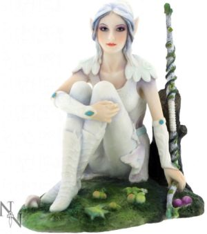 Photo of Erin Elf Archer Figurine 15cm