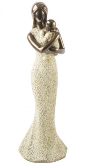 Photo of First Born Mother and Baby Figurine 30 cm (Juliana)