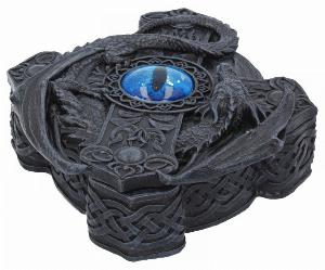 Photo of Ice Dragon Eye Box 16 cm