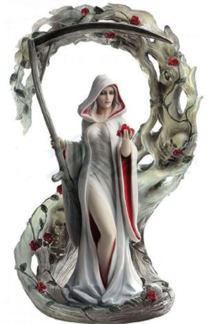 Photo of Life Blood Girl Reaper (Anne Stokes) 28cm