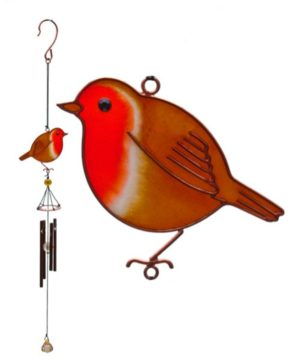 Photo of Little Robin Wind Chime