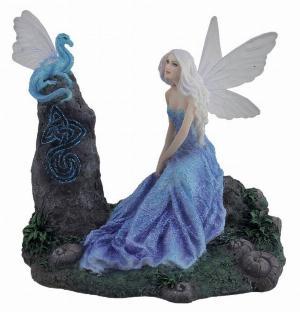 Photo of Luminescent by Rachel Anderson Fairy Designer Figurine