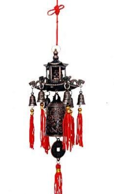 Photo of Pagoda Bell