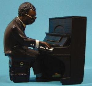 Photo of Piano All That Jazz Figurine