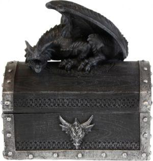 Photo of Precious Hoard Dragon Treasure Chest