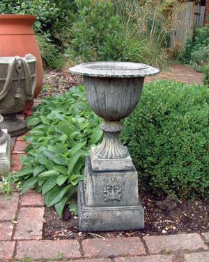 Photo of Vienna Stone Vase 30