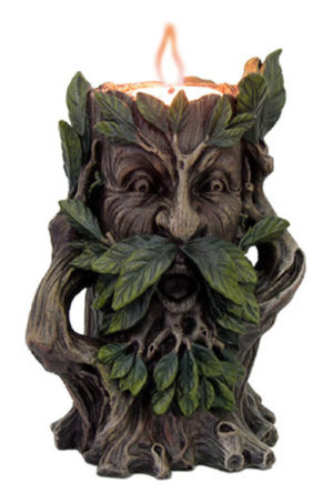 Photo of Wildwood Tealight Holder