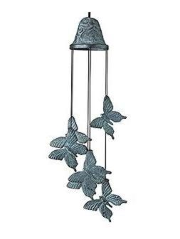 Photo of Woodstock Butterfly Bell Chime (Habitats)