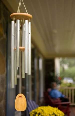 Photo of Woodstock Wind Chimes of Olympus