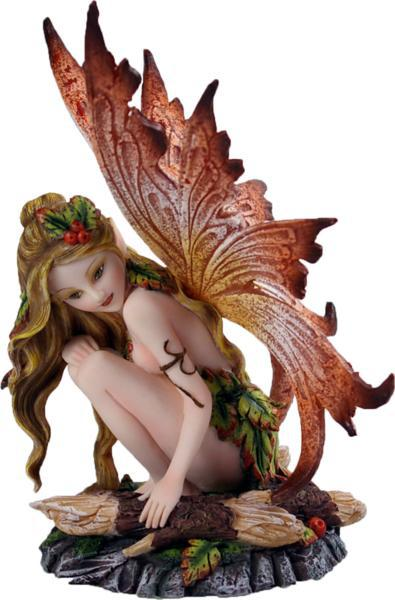 Photo of The Seeker Fairy Figurine
