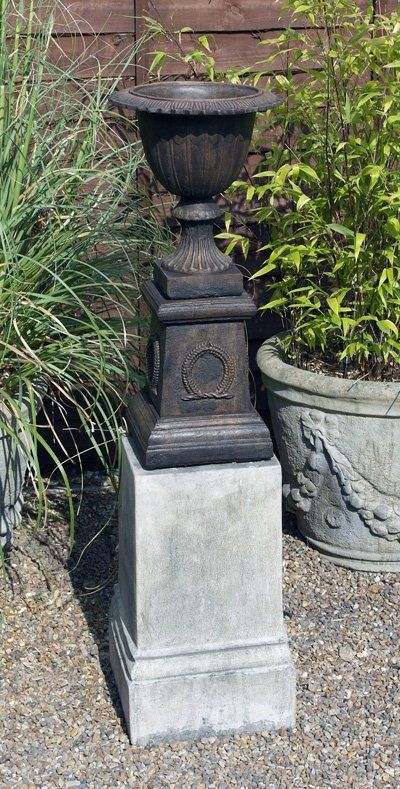 Phot of Vienna Stone Vase 30