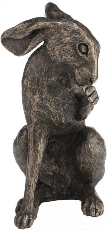 Photo of Heather Hare Bronze Sculpture (Harriet Glen)