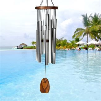 Phot of Woodstock Magical Mystery Wind Chime - Calypso Island