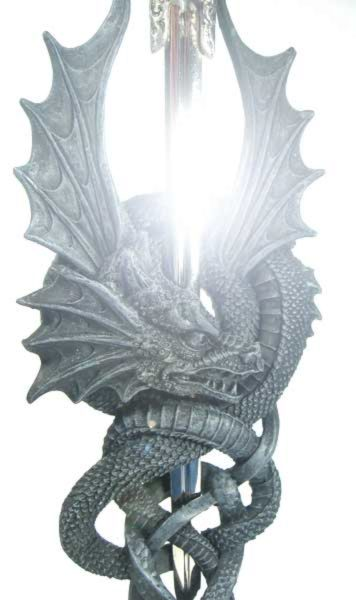 Photo of Dragon Lord Dagger Letter Opener