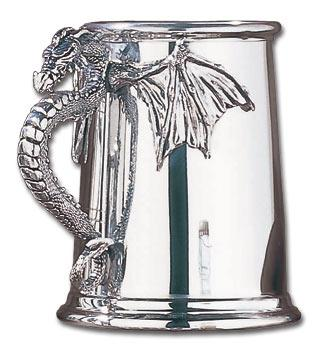 Photo of Dragon Tankard