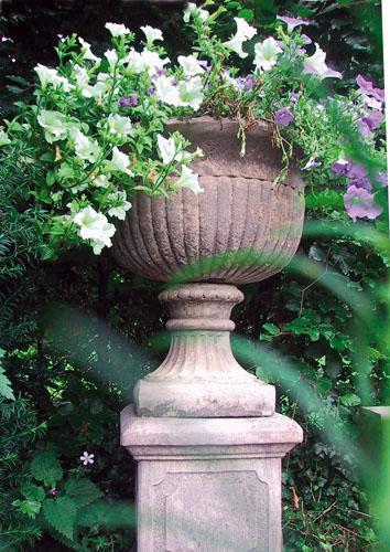 Photo of Chelsea Stone Vase