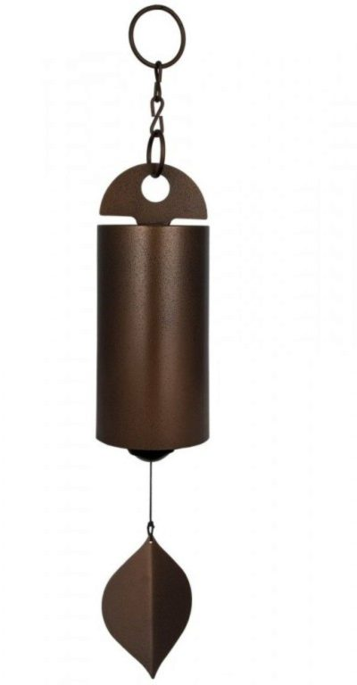 Photo of Heroic Windbell Antique Copper Large