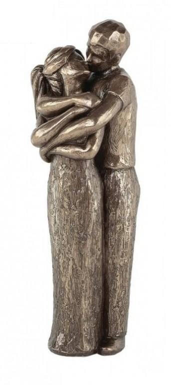 Photo of Love Life Bronze Sculpture