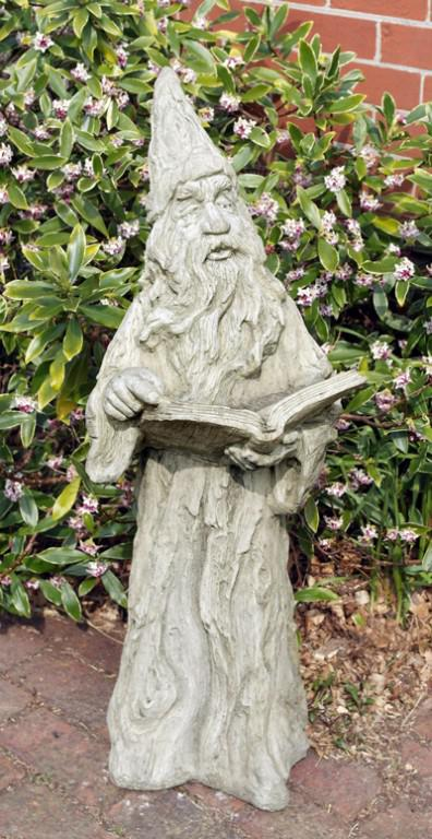 Photo of Merlin Stone Statue 90 cm