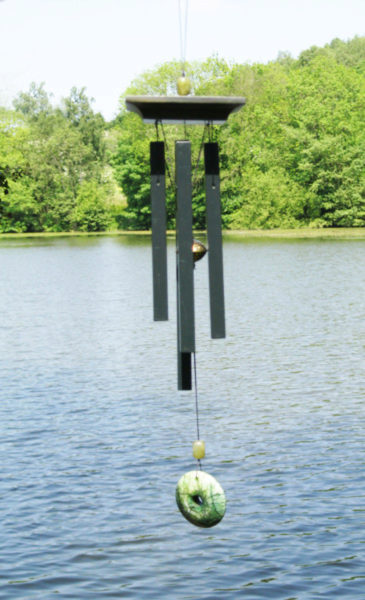Photo of Woodstock Jade Chime