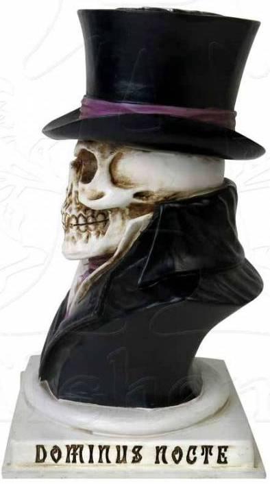 Photo of Count Magistus Money Box Ornament 14.5cm