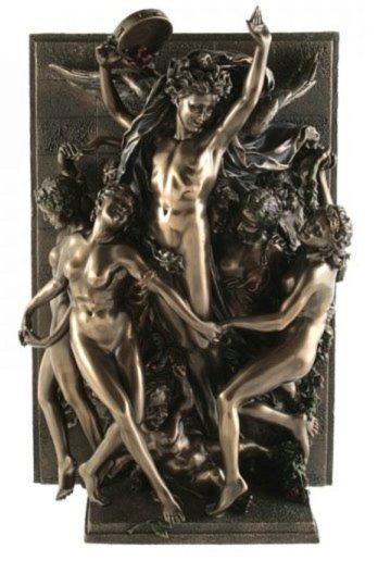 Photo of Jean Baptiste Carpeaux The Dance Bronze Figurine