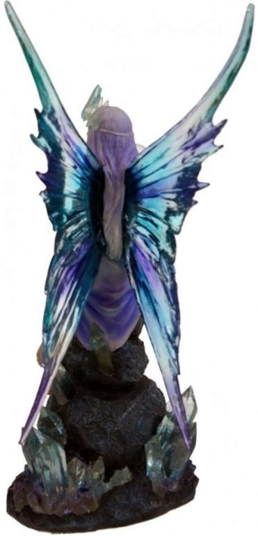 Photo of Stargazer Fairy Figurine (Anne Stokes)