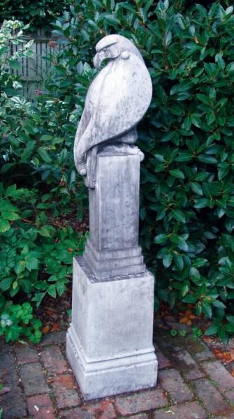 Photo of Vienna Stone Plinth 1