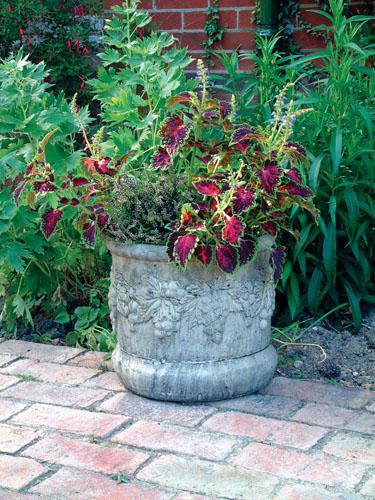 Photo of Vienna Stone Vase 13