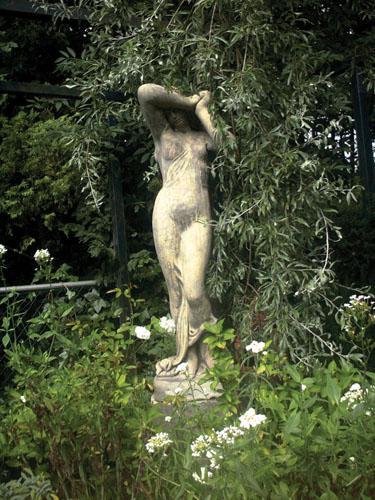 Photo of Maiden Stone Sculpture