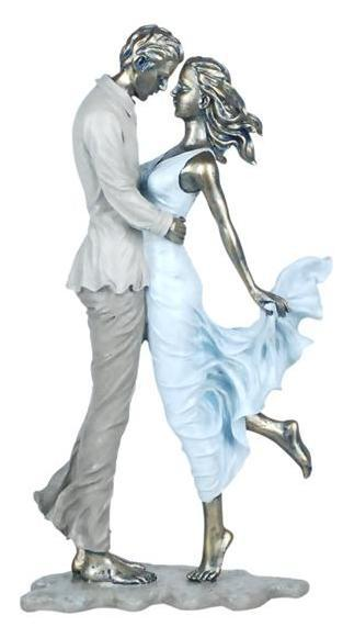 Photo of Amore Couple Standing Figurine Large