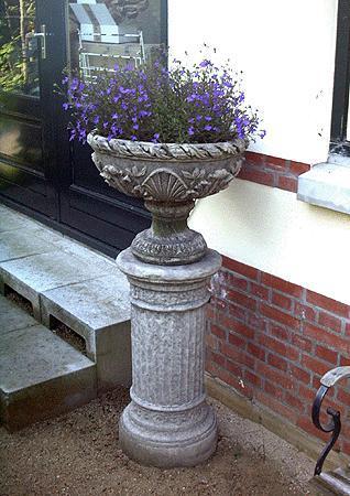 Photo of Flemish Stone Vase
