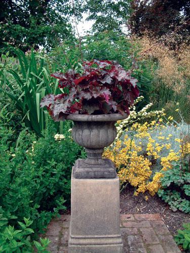 Photo of Vienna Stone Vase 12