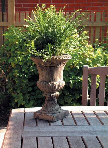 Photo of Vienna Stone Vase 20