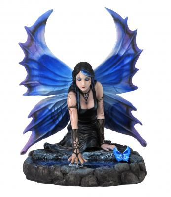 Photo of Immortal Flight Figurine Anne Stokes