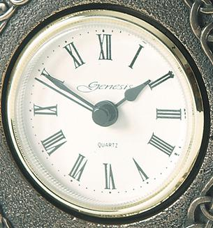 Photo of Replacement Clock Piece Genesis