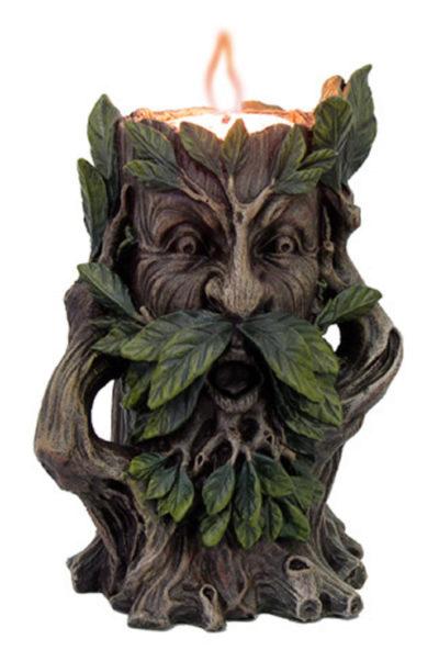 Photo of Wildwood Tealight Holder