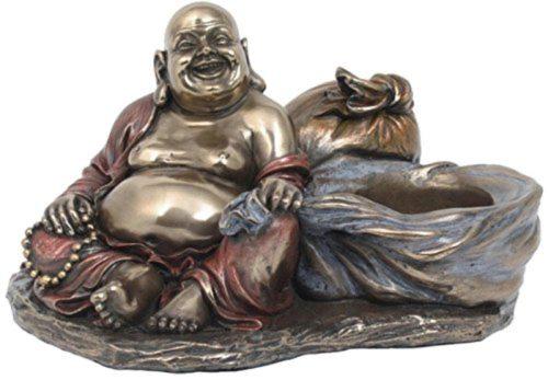 Photo of Buddha Candle Holder