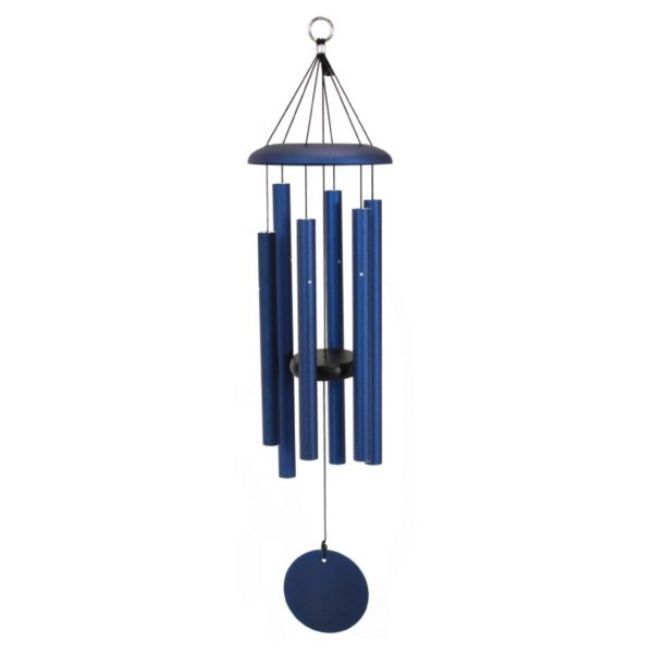 Photo of Corinthian Chime Midnight Blue 29 inches