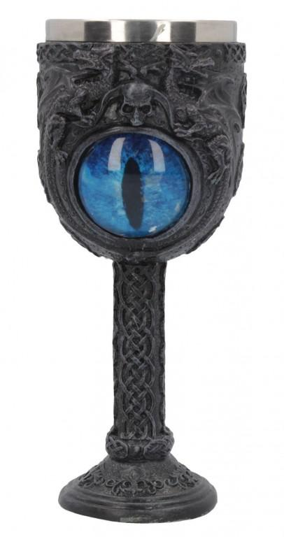 Photo of Dragon Eye Goblet 20cm