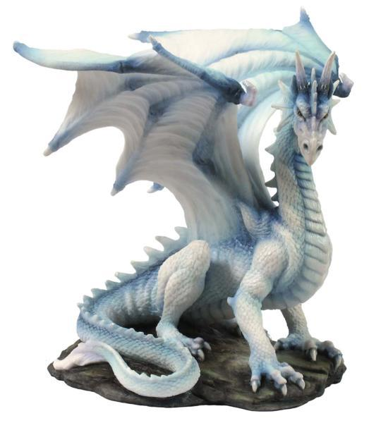 Photo of Grawlbane the Dragon Figurine