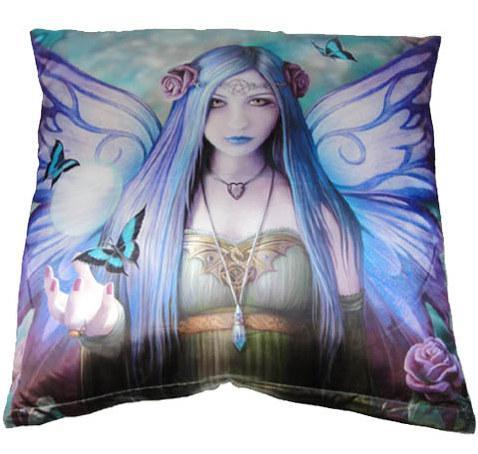 Photo of Mystic Aura Cushion (Anne Stokes) 42 cm