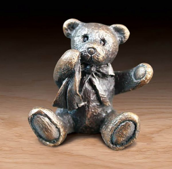 Photo of Penny Bear Thinking Of You Michael Simpson