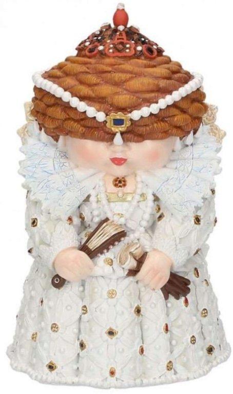 Photo of Queenie Figurine Mini Me Collection 14cm