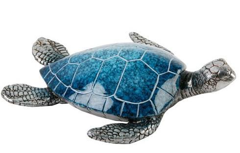Photo of Turtle Figurine (Juliana) 17 cm